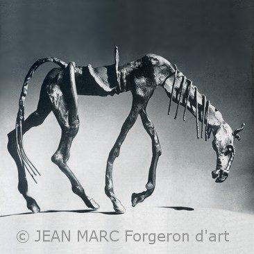 JEAN MARC Rossinante